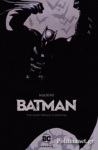 (H/B) BATMAN: THE DARK PRINCE CHARMING