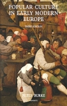 (P/B) POPULAR CULTURE IN EARLY MODERN EUROPE