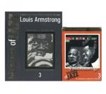 LOUIS ARMSTRONG (+CD)