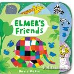 (Η/Β) ELMER'S FRIENDS