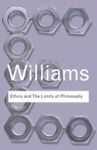 (P/B) ETHICS AND THE LIMITS OF PHILOSOPHY