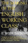 (P/B) THE MAKING OF THE ENGLISH WORKING CLASS