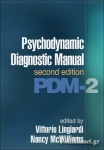 (P/B) PSYCHODYNAMIC DIAGNOSTIC MANUAL