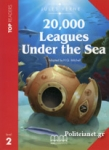 20,000 LEAGUES UNDER THE SEA (+CD)