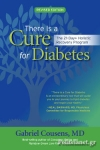 (P/B) THERE IS A CURE FOR DIABETES