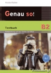 GENAU SO! B2 (+CD)