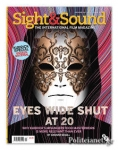 SIGHT AND SOUND, VOLUME 29, ISSUE 12, DECEMBER 2019