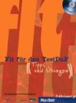 FIT FUR DEN TESTDAF (+2CD)
