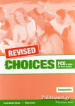 CHOICES - FCE AND OTHER B2 LEVEL EXAMS - COMPANION (REVISED)
