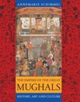 (P/B) THE EMPIRE OF THE GREAT MUGHALS