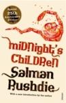 (P/B) MIDNIGHT'S CHILDREN