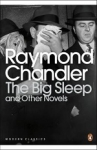 (P/B) THE BIG SLEEP