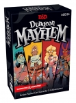 DUNGEONS & DRAGONS RPG - DUNGEON MAYHEM