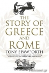 (H/B) THE STORY OF GREECE AND ROME