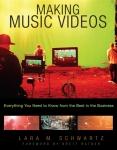 (P/B) MAKING MUSIC VIDEOS