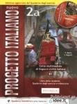 NUOVO PROGETTO ITALIANO 2A (+CD-ROM INTERATTIVO+CD)