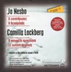 (ΣΕΤ) JO NESBO & CAMILLA LACKBERG