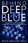 (P/B) BEHIND THE DEEP BLUE
