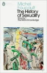 (P/B) THE HISTORY OF SEXUALITY (VOLUME 1)