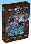 SWORD & SORCERY: GHOST SOULS FORM HEROES ACCESSORY PACK