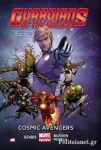 (P/B) GUARDIANS OF THE GALAXY (VOLUME 1)