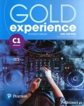 GOLD EXPERIENCE C1 ADVANCED