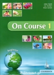 ON COURSE 1 ST/BK COURSEBOOK (BEGINNER)