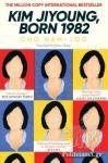 (P/B) KIM JIYOUNG, BORN 1982