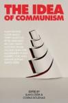 (P/B) THE IDEA OF COMMUNISM