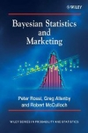 (H/B) BAYESIAN STATISTICS AND MARKETING