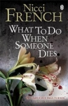 (P/B) WHAT TO DO WHEN SOMEONE DIES