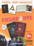 PASAPORTE NIVEL 4 B2 LIBRO DEL ALUMNO (+CD)
