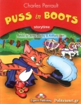 PUSS IN BOOTS (+CD DOWNLOADABLE)