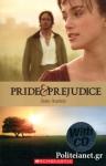 PRIDE AND PREJUDICE (+2CD)