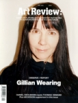 ART REVIEW, ISSUE 58, APRIL 2012