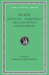 (H/B) PLATO (VOLUME IV)