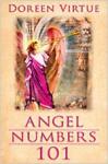 (P/B) ANGEL NUMBERS 101