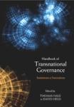 (P/B) HANDBOOK OF TRANSNATIONAL GOVERNANCE