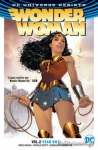 (P/B) WONDER WOMAN (VOLUME 2)