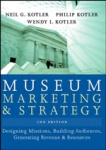 (P/B) MUSEUM MARKETING AND STRATEGY