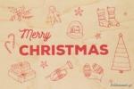 ΞΥΛΙΝΗ ΕΥΧΕΤΗΡΙΑ ΚΑΡΤΑ - CHRISTMAS GREETINGS