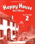 HAPPY HOUSE NEW EDITION 2 (+MULTI-ROM)