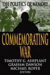 (P/B) COMMEMORATING WAR