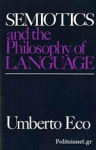 (P/B) SEMIOTICS AND THE PHILOSOPHY OF LANGUAGE