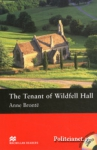 THE TENANT OF WILDFELL HALL (+2CD WITH EXTRA EXERCISES)