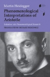 (P/B) PHENOMENOLOGICAL INTERPRETATIONS OF ARISTOTLE