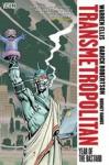 (P/B) TRANSMETROPOLITAN (VOLUME 3)