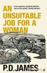 (P/B) AN UNSUITABLE JOB FOR A WOMAN