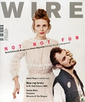 WIRE, ISSUE 327, MAY 2011