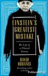 (P/B) EINSTEIN'S GREATEST MISTAKE